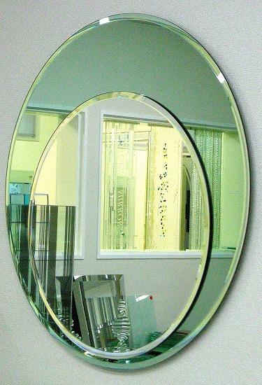 円形化粧鏡 BGR-800