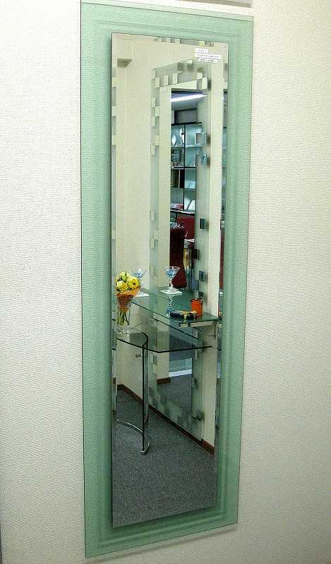 シンプル姿見鏡 BGG-50150
